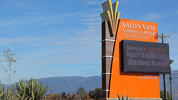 Vally view casino casino accomodation